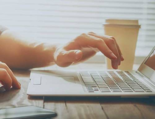 6 Tips for Small Business Websites